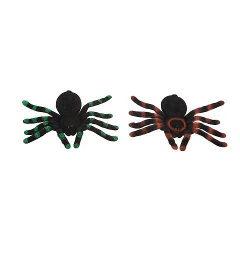 Araña Purpurina 21x18 cm