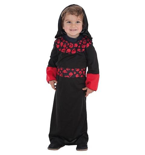 Disfraz Túnica Fantasmitas Bebe (0 a 12 meses)