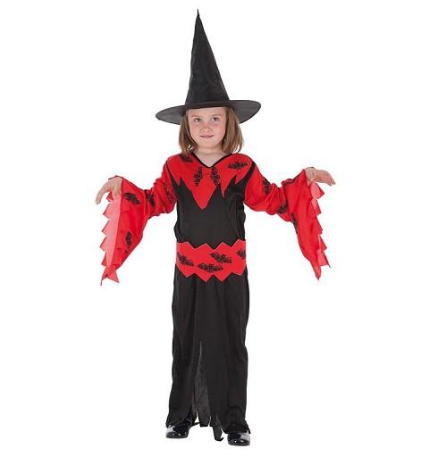 Disfraz de Vampira...