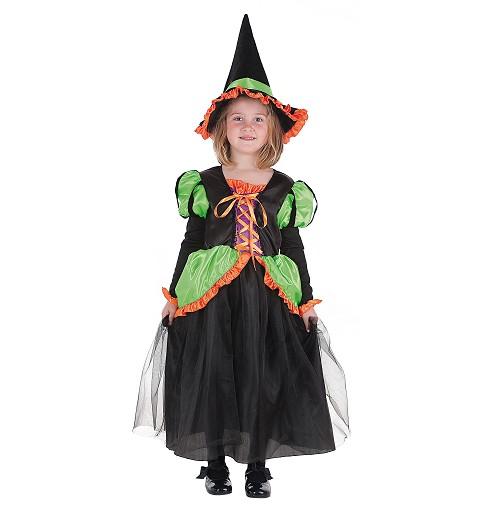 Disfraz  Bruja Luisi Infantil