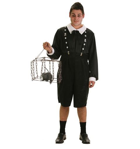 Disfraz Escolastico Adulto