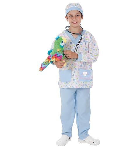 Disfraz Veterinario Infantil