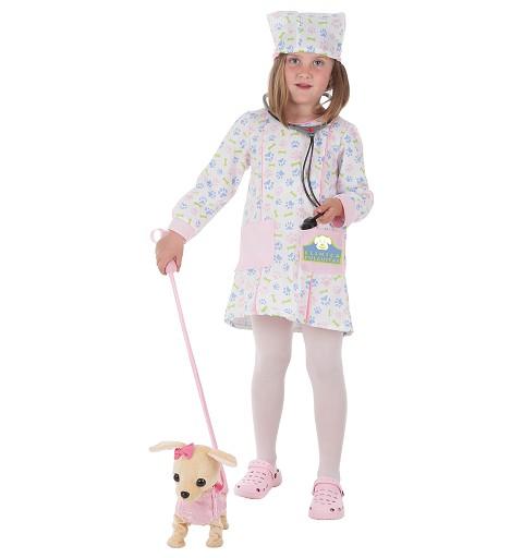 Disfraz Veterinaria Infantil