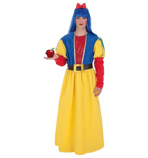 Disfraz Blanquita Adulto