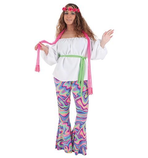 Disfraz Guateque Woman Adulto