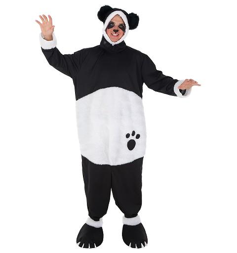 Disfraz Panda Mimoso Adulto