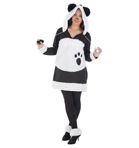 Disfraz Panda Mimosa Adulto