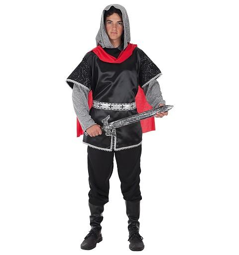 Disfraz Rey Cruzada Adulto
