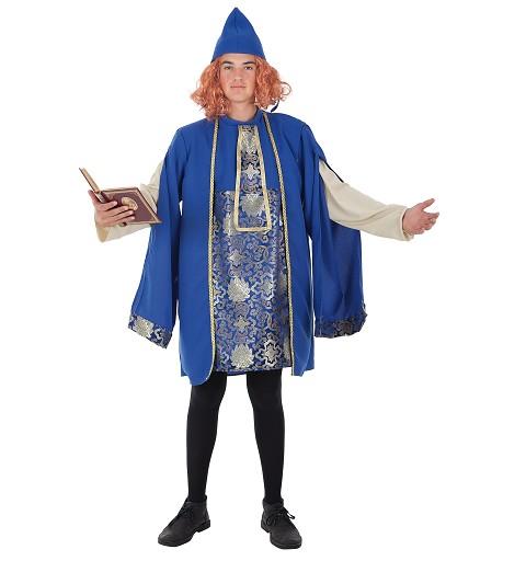 Disfraz Conde Castilgrande...
