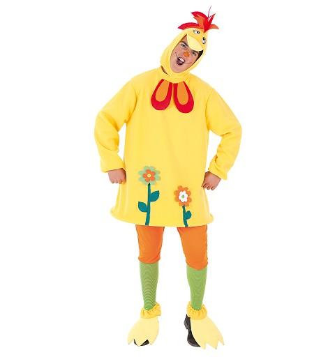 Disfraz Galliloco Adulto