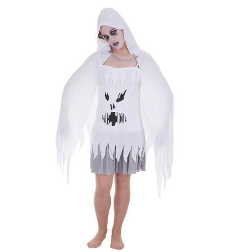 Disfraz Fantasmita Adulto