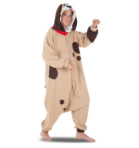 Disfraz Pijama Perro Dog...