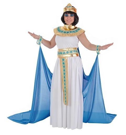 Disfraz de Faraona para Mujer