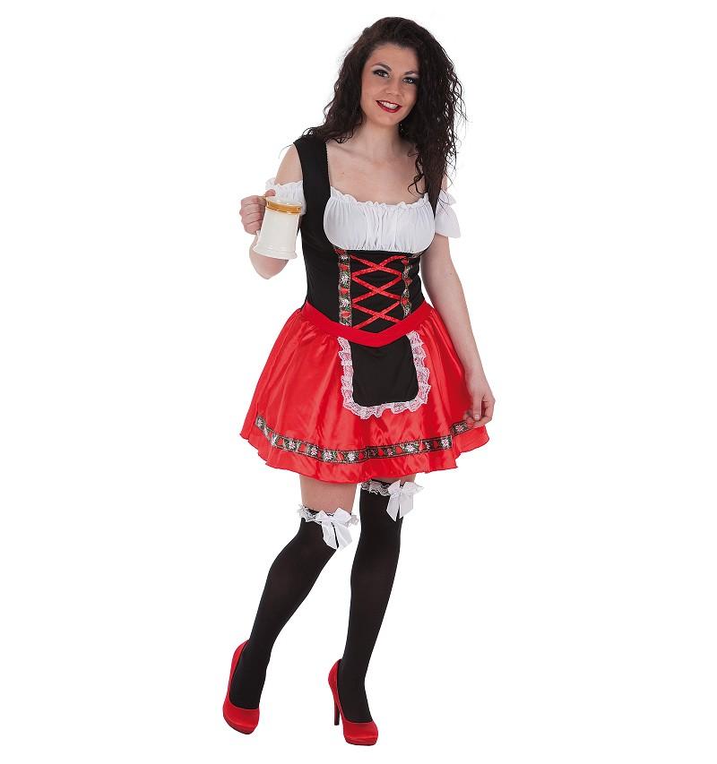 Disfraz Oktoberfest Alemana Adulto