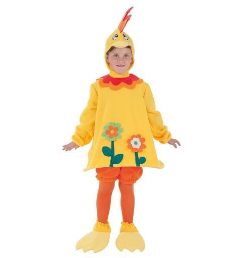 Disfraz Galliloca Infantil