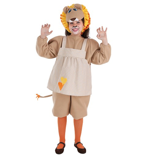 Disfraz Leonloca Infantil