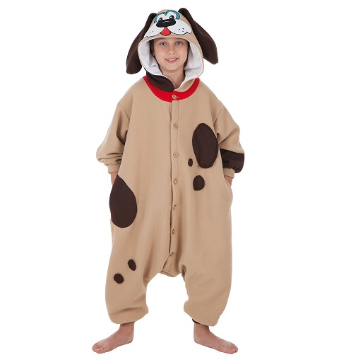 Disfraz de Pijama Perro Dog...