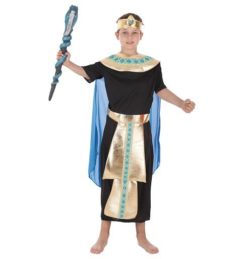 Disfraz Faraón Infantil