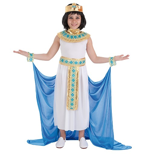 Disfraz Faraona Infantil