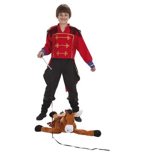 Disfraz Domador Infantil