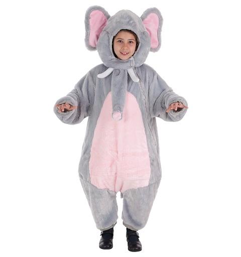 Disfraz Elefante Infantil...