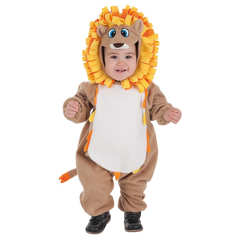 Disfraz leonloco bebe 0 a 12 meses midisfraz - Disfraces para bebe nina ...