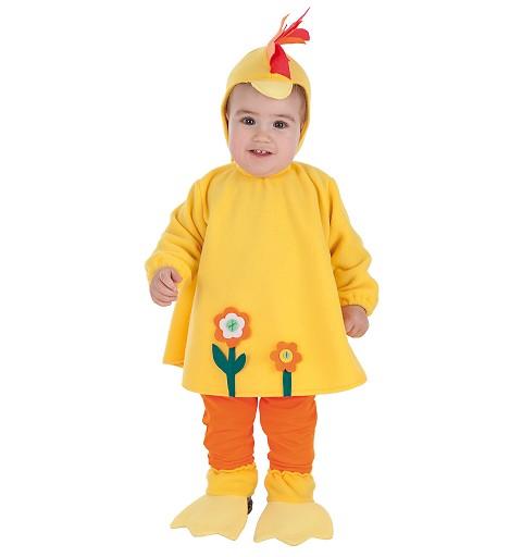 Disfraz Galliloco Bebe (0 a 12 meses)