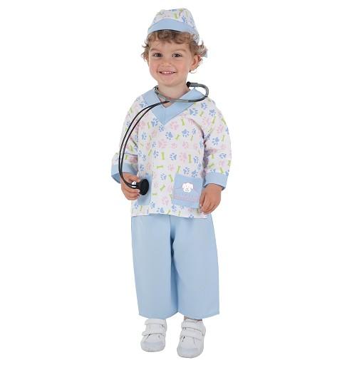 Disfraz Veterinario Bebe (0...