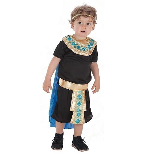 Disfraz Faraón Bebe (0 a 12 meses)