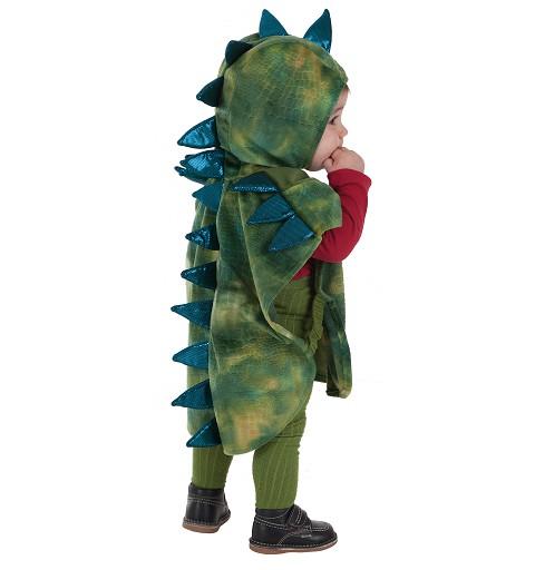 Disfraz Capa Dragón Bebe (0 a 12 meses)