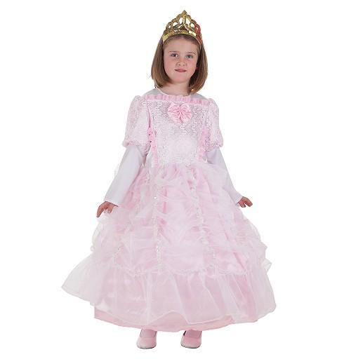 Disfraz Princesa Carlota...