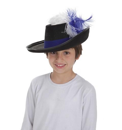 Sombrero Mosquetero