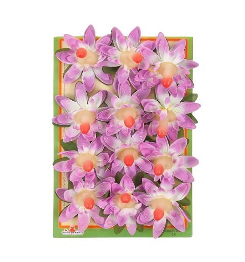 Flor Orquidea Fluor