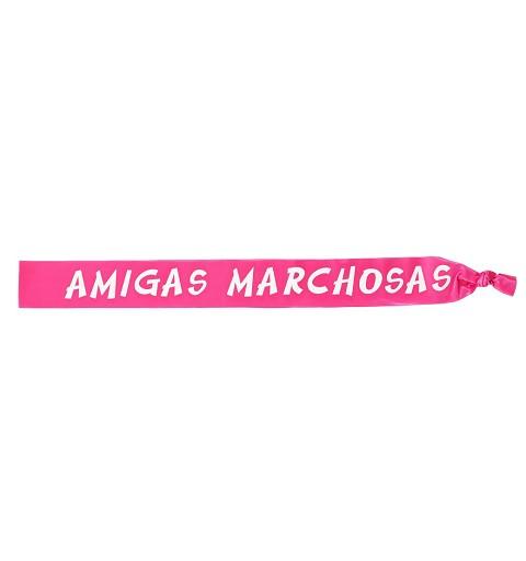 Banda Amigas Marchosas Rosa