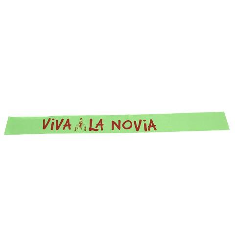 Banda Viva La Novia
