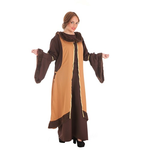 Disfraz Cortesana Mujer