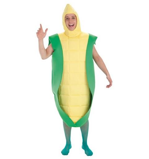 Disfraz Maiz Adulto