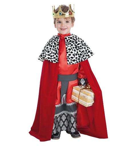 Disfraz de Rey Gaspar para...