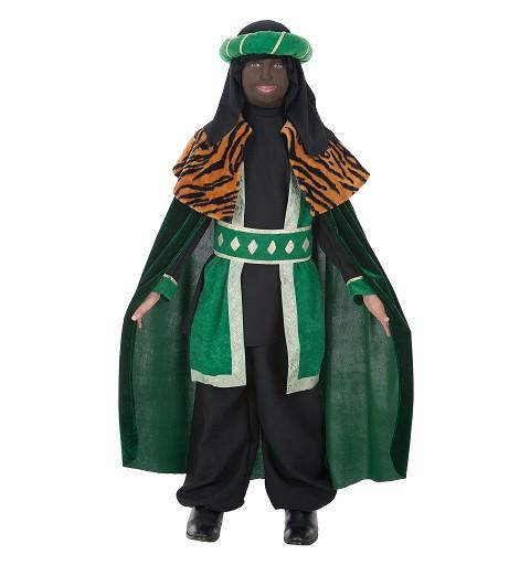 Disfraz de Rey Baltasar...