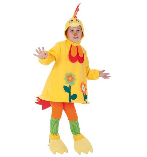 Disfraz Galliloco Infantil