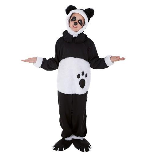 Disfraz de Panda Mimoso...