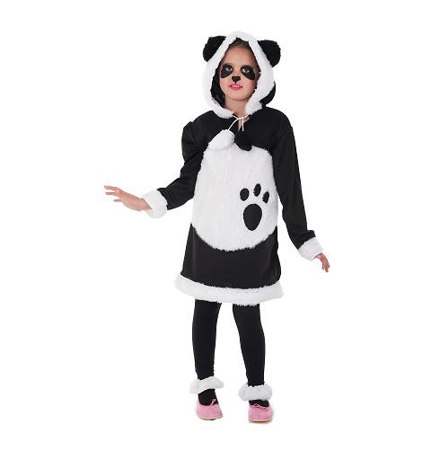 Disfraz Panda Mimosa Infantil