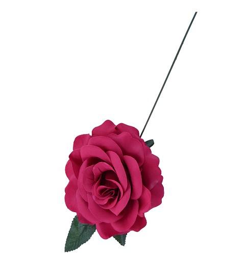 Rosa Fuxia 15 cm