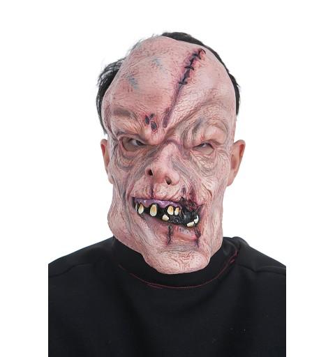 Mascara Serie Skull