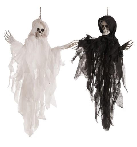 Colgante Fantasma Skelet 75 cm.