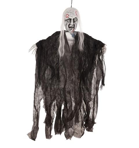 Colgante Zombie 92 cm.
