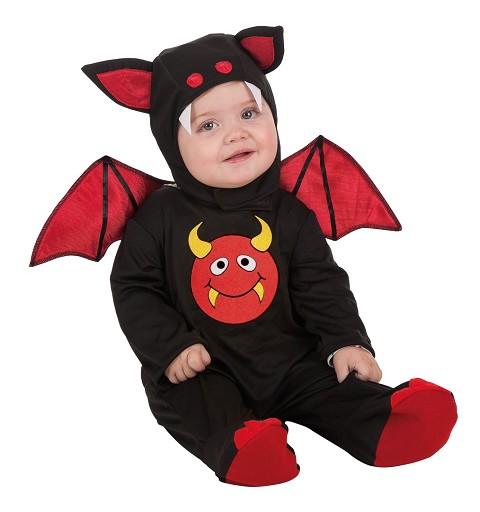 Disfraz Murciélago Bebé (0...