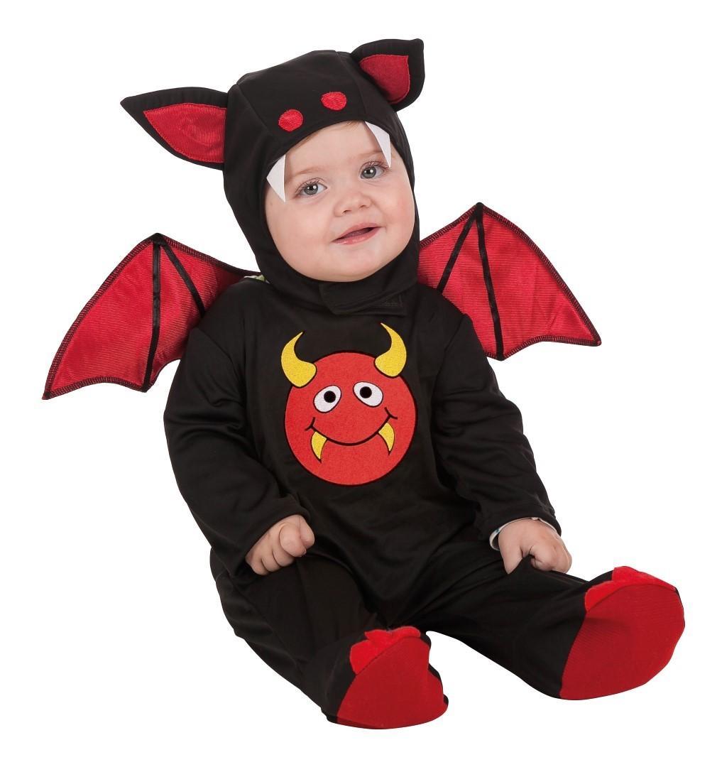 Disfraz Murciélago Bebe (0 a 12 meses) 79aa706416dc