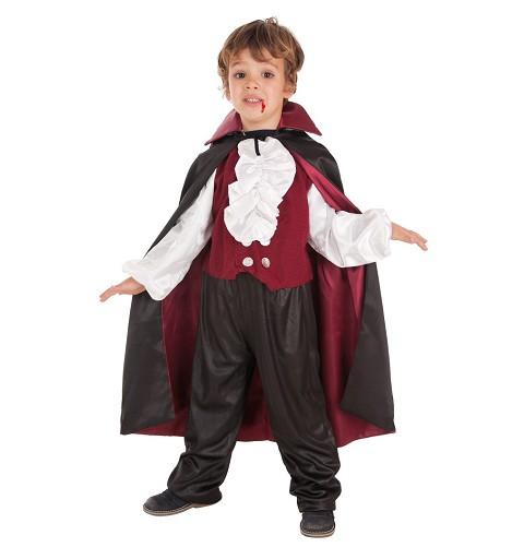 Disfraz Vampiro Draculin...