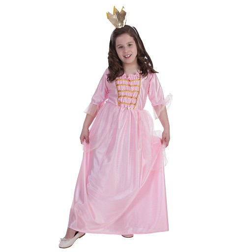 Disfraz Princesa Rosa...